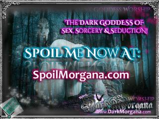 Dark Morgana's wishlist