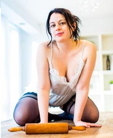 Gabrielle Laliberté's picture