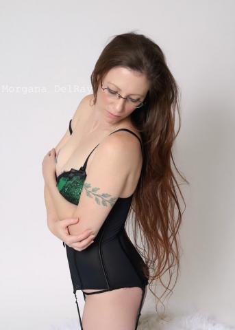 Morgana DelRay's picture