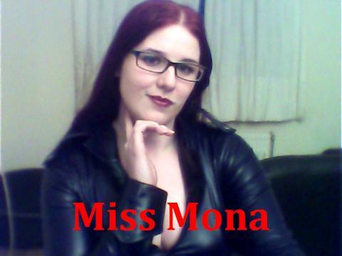 Miss Mona's wishlist
