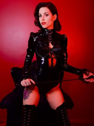 Mistress Malissia's picture