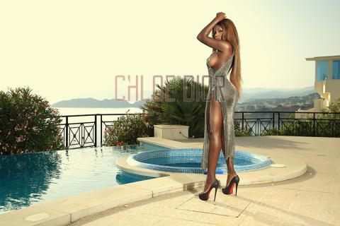 Chloe Dior's picture
